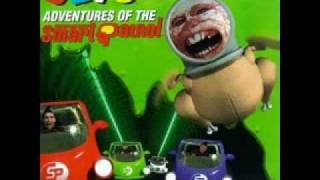 "Devo - Theme From ""The Adventures of the Smart Patrol"" Fan Made Video"