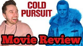 Cold Pursuit (2019) | Movie Review (Liam Neeson New Movie)