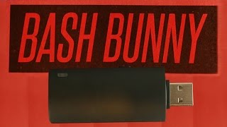 BashBunny | Unboxing & First Look
