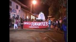 preview picture of video 'Corso de Samaipata 2012 parte 1 de 2'