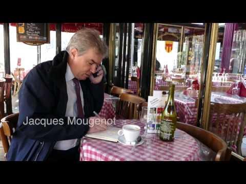 LE CAS MARTIN PICHE - Teaser