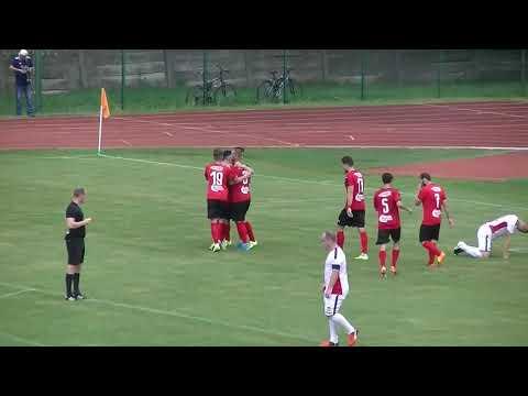 muži A: FK Hodonín - Start Brno 3:1   15.8.2020
