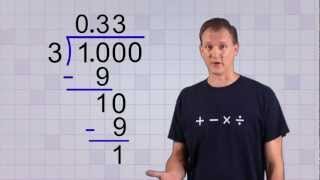 Math Antics - Converting Any Fraction