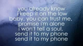 Austin Mahone - Send It ft. Rich Homie Quan lyrics
