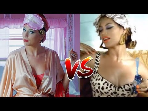 """BeyHive ATTACKS Taylor Swift For Allegedly COPYING Beyonce With """"You Need To Calm Down"""" Video"""