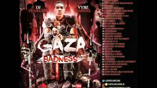 DJ FearLess – Gaza Badness Mix