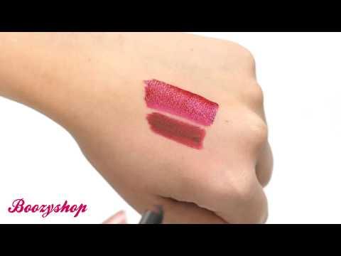 Makeup Revolution Makeup Revolution Vampire Night Lip Kit
