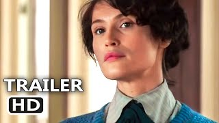 THE KINGS MAN Trailer 3 (2020) Ralph Fiennes, Gemma Arterton, Kingsman 3 Movie