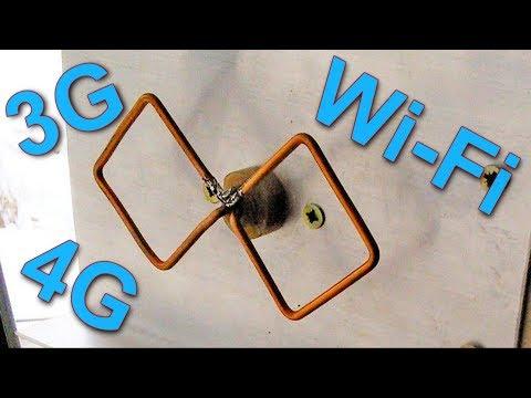 WIFI Signal erweitern bis auf 1 km