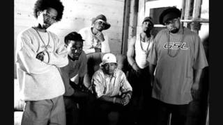 Nappy Roots - Ballin' on a Budget