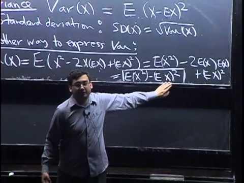 Lecture 12: Discrete vs. Continuous, the Uniform | Statistics 110