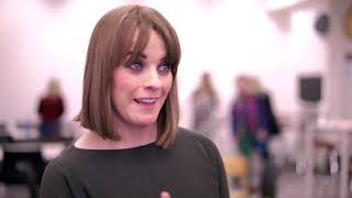 Mary – Making a Plan for Self-Care