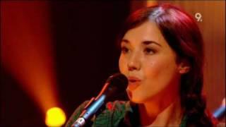 Lisa Hannigan - Ocean And A Rock (Live Jools Holland 2009)