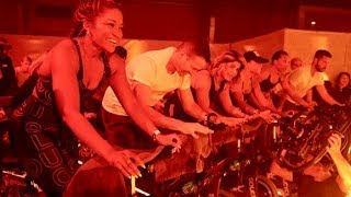 SoulCycle Co-Founder Talks Creating A Cycling Fitness Empire