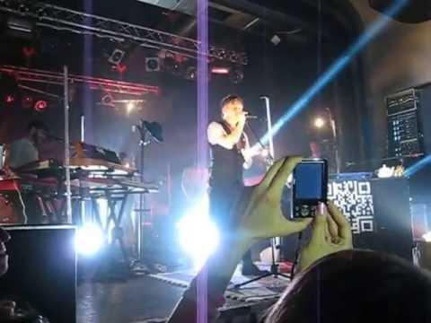 Mark Owen - End of Everything - C-Club, Berlin 24.6.2013