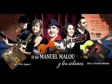 El tio MANUEL MALOU y los sobrinos - Que pasa contigo tío ( Todo por la Rumba ) 2011