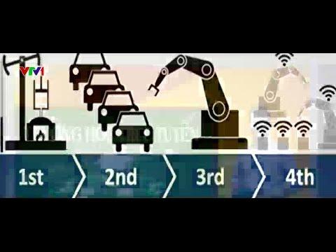 Cuộc cách mạng công nghiệp lần thứ 4 và Giáo dục trực tuyến