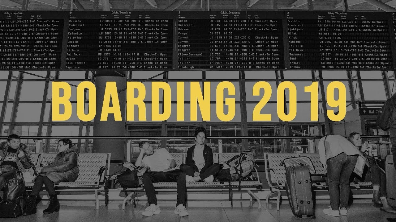 Solar – Boarding 2019 (prod. 808bros)