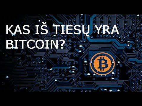 Parduodama bitcoin kasimo įranga