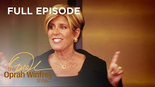 Recession Rescue with Suze Orman | The Oprah Winfrey Show | Oprah Winfrey Network
