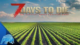 7 days to die gardening and farming tutorial most popular videos