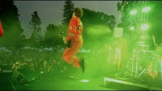 DEVO Uncontrollable Urge LIVE in Oakland, CA - 6/30/18 - 2 Camera Version
