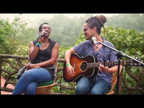 Costa Rica / République Dominicaine - Vicente García & Kumary Sawyers - Dulcito E' Coco