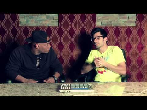MPC Minute featuring Niles from The Cataracs