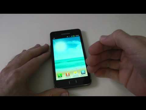 Samsung Galaxy S2 Mobile Phone Review