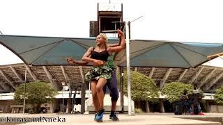Jeff Akoh   I Do Koray And Nneka