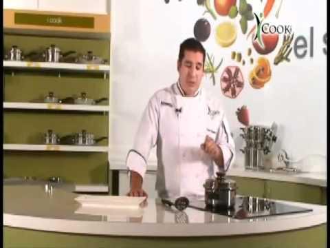 Herramientas de cocina 100 hogares ecologicos y vidas for Herramientas cocina