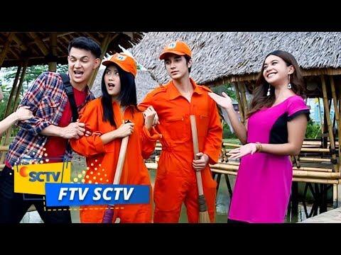 Cinta Kamu Munculnya di Ending | FTV SCTV