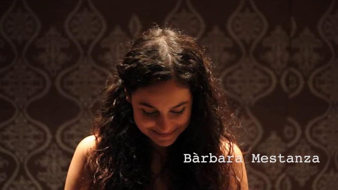 Barbara Mestanza Nude Photos 91
