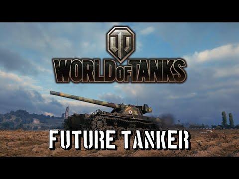 World of Tanks - Future Tanker