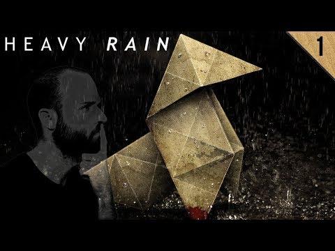 Gameplay de Heavy Rain