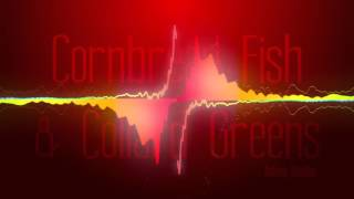 Anthony Hamilton - Cornbread Fish & Collard Greens (Rich Pinder & Kieran Frearson Edit)