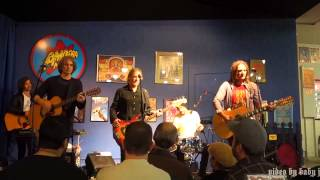 The Church-ALMOST WITH YOU[Acoustic]-Live @ Amoeba Music, San Francisco, CA, February 25, 2015