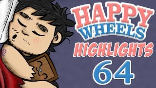 Happy Wheels Highlights #64