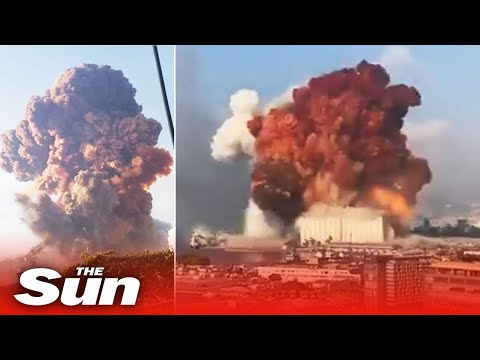 Kernbommetje Beiroet?