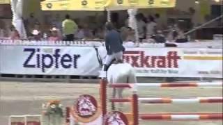 Video von Cornet D'Amour