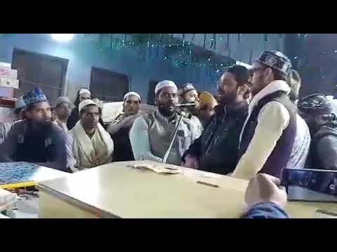 Anjuman Ghulamane E Waris khajoor wali Masjid Banaras