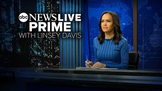 ABC News Prime: Taliban takeover continues; Jamie Spears steps down from conservatorship