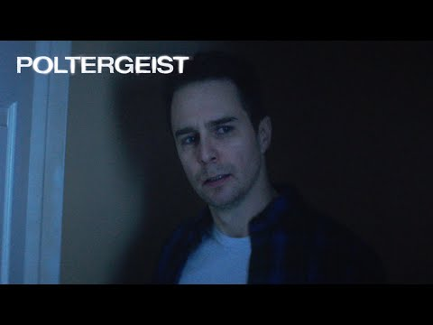 Poltergeist (TV Spot 'Clear Your Minds')
