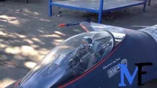 San Fernando Valley Flyers RC Aircraft Club Event - Apollo XI Field