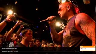 Avenged Sevenfold Live in Red Bull Sound Space (Full Concert HD ) 11/01/13