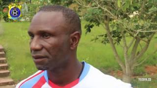 Ibenge à propos du match amical du 5 janvier face au Cameroun