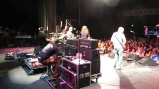 "Descendents - ""No Way"" feat. Tony Adolescent - (Live  - 2014)"