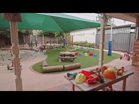 Childcare Centre l Video Tour