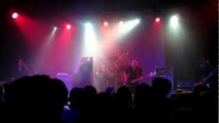 Fates Warning - The Ivory Gate of Dreams: IV. Quietus (25.03.2012, Milk Moscow, Moscow, Russia)