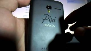 Alcatel OneTouch Pixi 3 (3 5